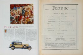 Page 18 in the book Fortune Magazine, Volume V, Number 3, March 1932
