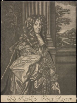 His Highness, Prince Rupert (of England)