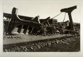 Southern Pacific Ruins