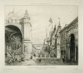 Exposition Universelle 1878