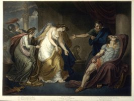 Shakespeare - Antony and Cleopatra - Act III, SceneIX.
