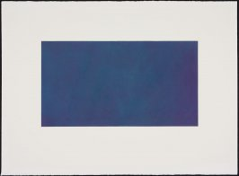 Untitled (blue-purple)