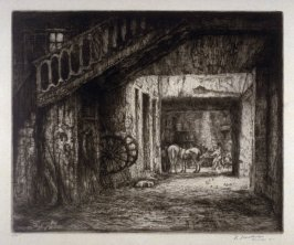 The Forge, Limoges