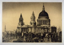 Glory of St. Paul's, London