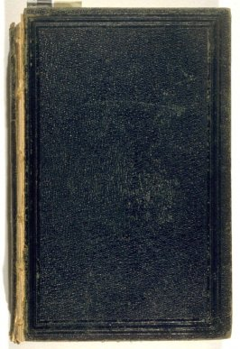 Wanderings by the Seine by Leitch Ritchie (London: published for the proprietor, by Longman, Rees, Orme, Brown, Green, and Longman, 1834)