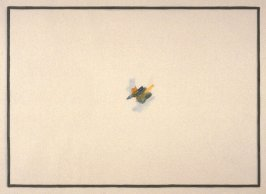pl. 6, from the portfolio, Galisteo Paintings (San Francisco: Crown Point {Press, 1993)