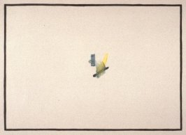 pl. 7, from the portfolio, Galisteo Paintings (San Francisco: Crown Point {Press, 1993)