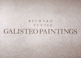 Galisteo Paintings (San Francisco: Crown Point {Press, 1993)