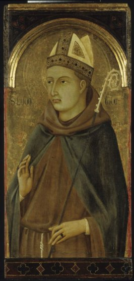 Saint Louis of Toulouse