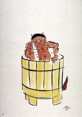 No.3, Devil in the bath tub