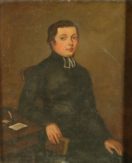 Father Jacob Muller