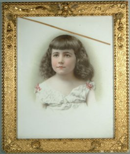 Young Girl (Mrs. H.E. Clayburgh's sister's child)