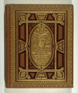A Series of Picturesque Views of Seats of the Noblemen and Gentlemen of Great Britain and Ireland ed. by F.O. Morris (London: William Mackenzie, [ca. 1860]), vol. 2