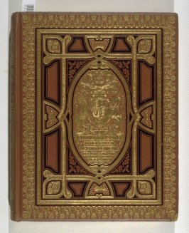 A Series of Picturesque Views of Seats of the Noblemen and Gentlemen of Great Britain and Ireland ed. by F.O. Morris (London: William Mackenzie, [ca. 1860]), vol. 3