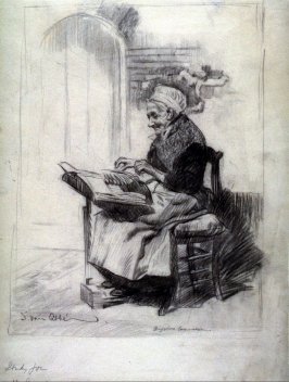 Brugeoise Lacemaker