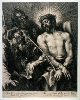 The Mocking of Christ