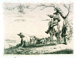 A Hunting Party