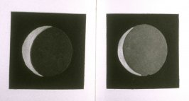 Fifth image in the book in the book Moon Shrine ([no publisher]: 1992)