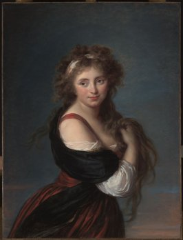 Hyacinthe Gabrielle Roland, Marchioness Wellesley, (formerly Countess of Mornington)