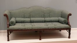 George II Sofa