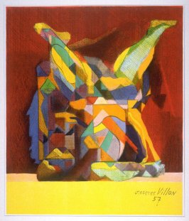 After Jacques Villon
