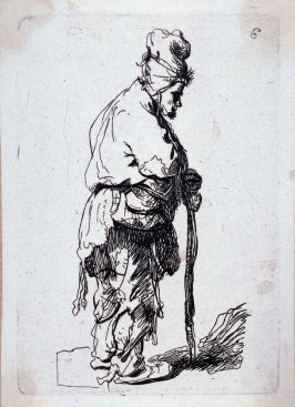 [Man with cane](Copy)