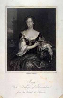 Mary, First Duchess of Devonshire