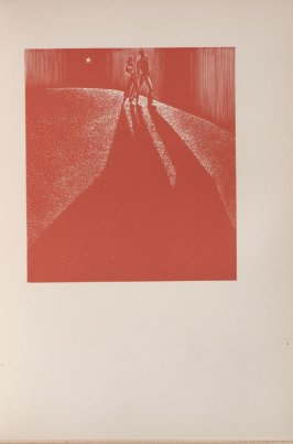 Untitled, illustration 30, in the book Wild Pilgrimage by Lynd Kendall Ward (New York: Harrison Smith & Robert Haas, 1932)