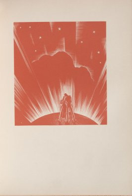 Untitled, illustration 31, in the book Wild Pilgrimage by Lynd Kendall Ward (New York: Harrison Smith & Robert Haas, 1932)
