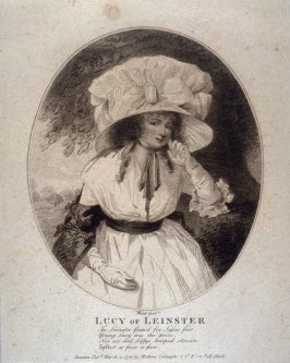 Lucy of Leinster