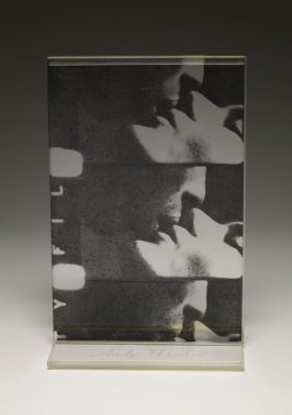 Kiss, from Seven Objects in a Box