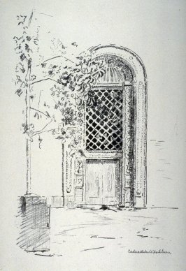 The Doorway, from Building of the P.P.I.E.