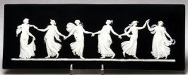 Wedgwood plaque