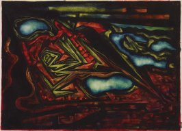 Untitled (Brilliant Landscape)