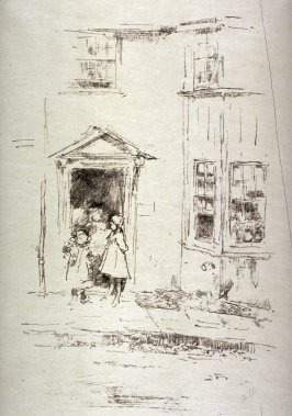 The Little Doorway, Lyme Regis