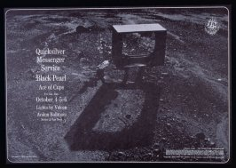 """Hollow TV,"" Quicksilver messenger Service, Black Pearl, Ace of Cups, October 4 - 6, Avalon Ballroom"