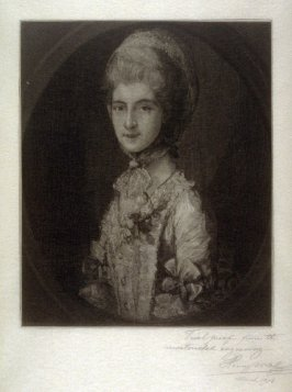 Lady Lethbridge