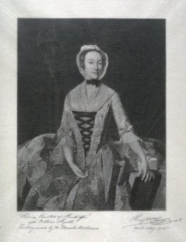 Selina, Countess of Huntington