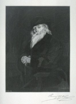 Portrait of Dr. Emerson