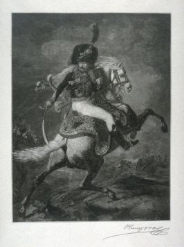 Chasseur à Cheval of the 1st Empire
