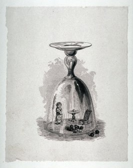 Kittyman at her home in the Goblet