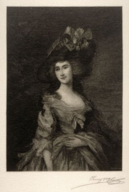 Lady Sheffield
