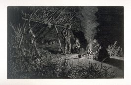 Berry Pickers' Camp