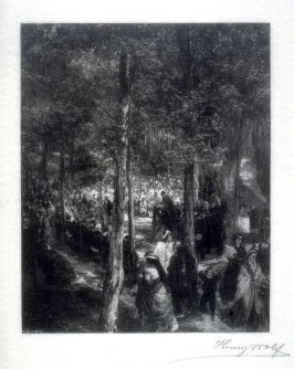 A Sermon in the Open Air