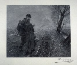 A Couple on the Road