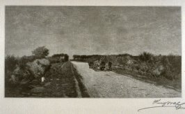 The Road to Concarneau