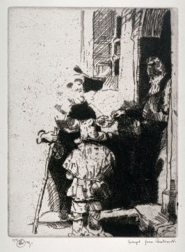 Excerpt from Rembrandt