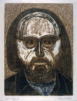 Untitled (portrait of Roy Ragle)