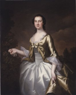 Elizabeth North Plumstead (later Mrs. William Elliot)