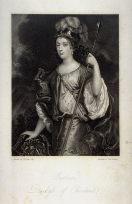 Barbara, Duchess of Cleveland